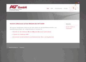 avt-gmbh-muelheim.de