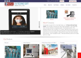 avtechnosoftindia.com