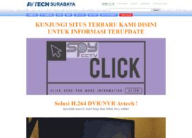 avtechsurabaya.com