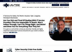 avteksolutions.com