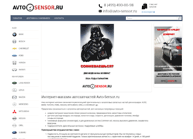 avto-sensor.ru