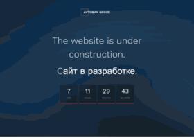 avtobangroup.uz