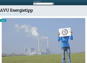 avu-energietipp.energie-tipp.de