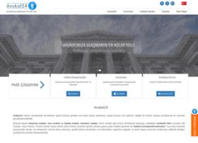 avukat24.com.tr