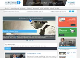 avukatlistesi.net