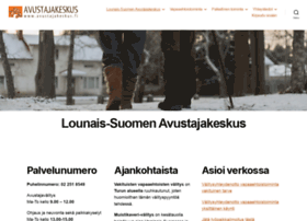 avustajakeskus.fi