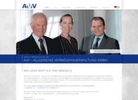 avv-immo.de