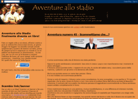 avventureallostadio.blogspot.it