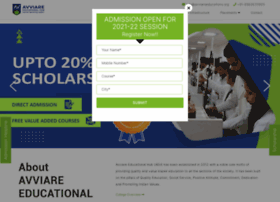 avviareeducations.org