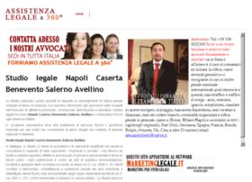 avvocatinapoli.net