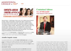 avvocatodiroma.com