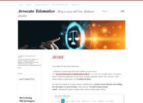 avvocatotelematico.wordpress.com
