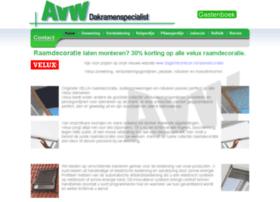 avwzonwering.nl