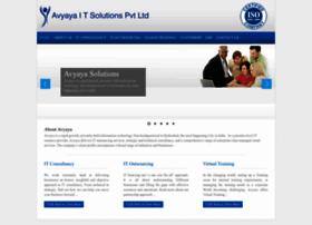 avyayasolutions.com
