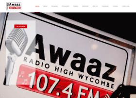 awaazradio.com