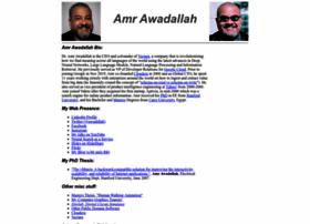 awadallah.com