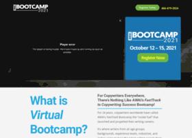 awaibootcamp.com