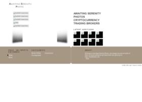 awaitingserenity.net