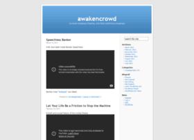awakencrowd.wordpress.com