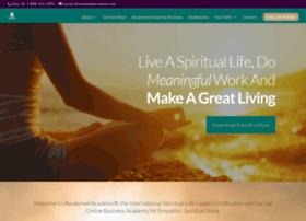 awakenedacademy.com