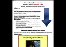 awakenedmillionairesecrets.com
