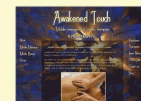 awakenedtouch.co.uk
