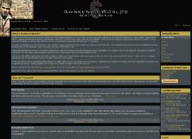 awakenedworlds.net