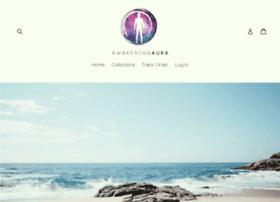 awakening-aura.myshopify.com