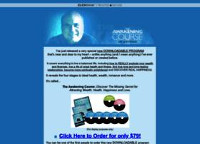 awakening-course.com