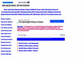 awakening-intuition.com