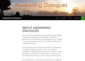 awakeningdialogues.org