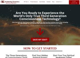 awakeningdynamics.com