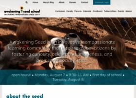 awakeningseedschool.org