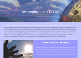 awakeningtothedream.com