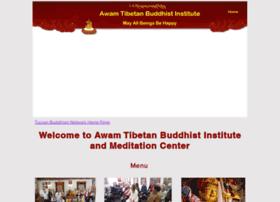 awaminstitute.org