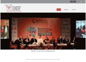 award.defindia.org