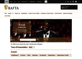 awards.bafta.org