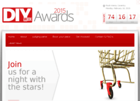 awards.diyweek.net