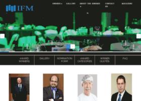 awards.internationalfinancemagazine.com