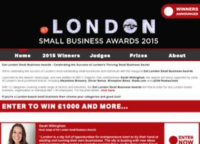 awards.london