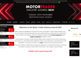 awards.motortrader.com