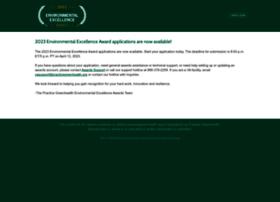 awards.practicegreenhealth.org