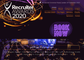 awards.recruiter.co.uk