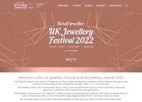 awards.retail-jeweller.com