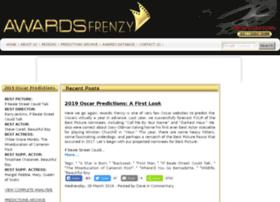 awardsfrenzy.com