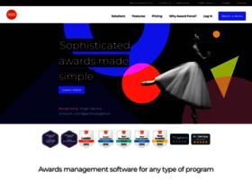 awardsplatform.com