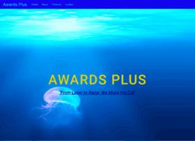 awardsplusnow.com