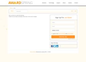 awardspring.applicantpro.com