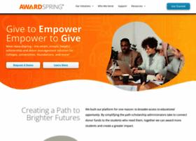 awardspring.com