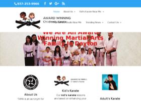awardwinningchildrenskarate.com